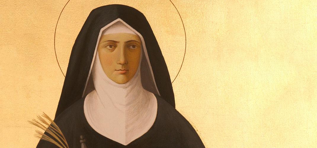 Werke der heiligen Hildegard von Bingen