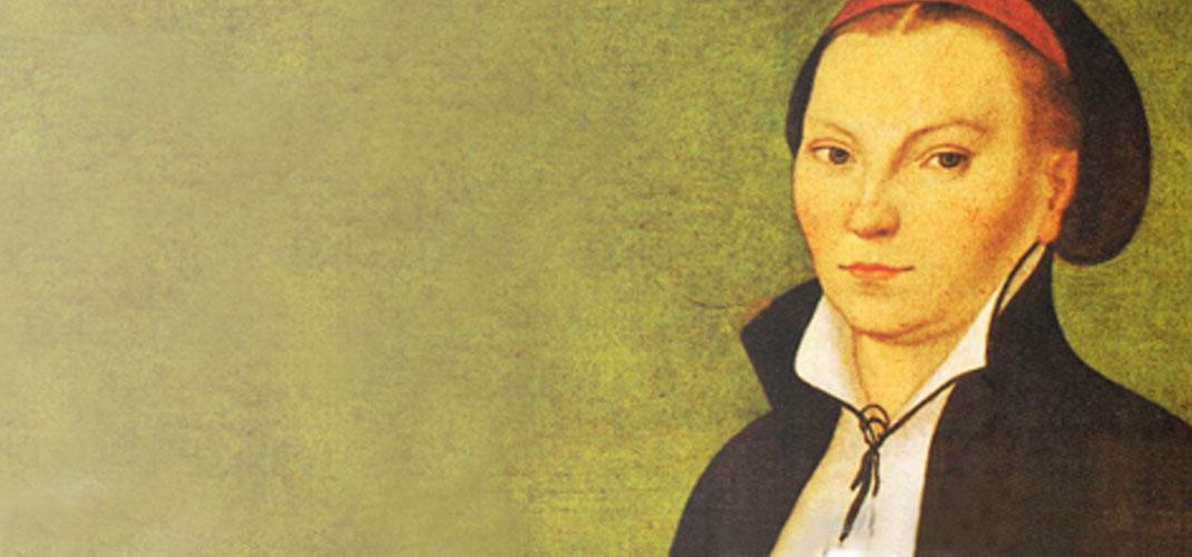 Katharina von Bora - Starke Frauen