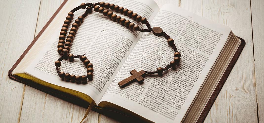 Devotionalien - Herkunft & Bedeutung