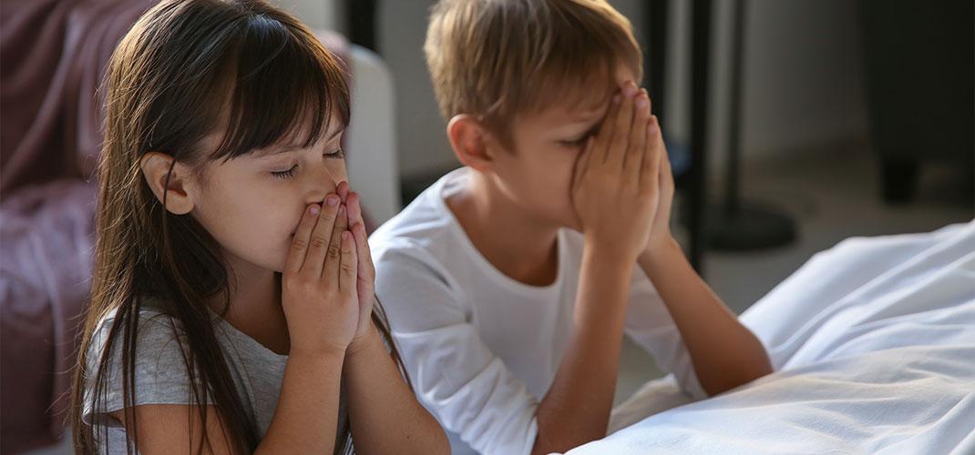 Gebetswürfel und Segenswürfel in bester Auswahl