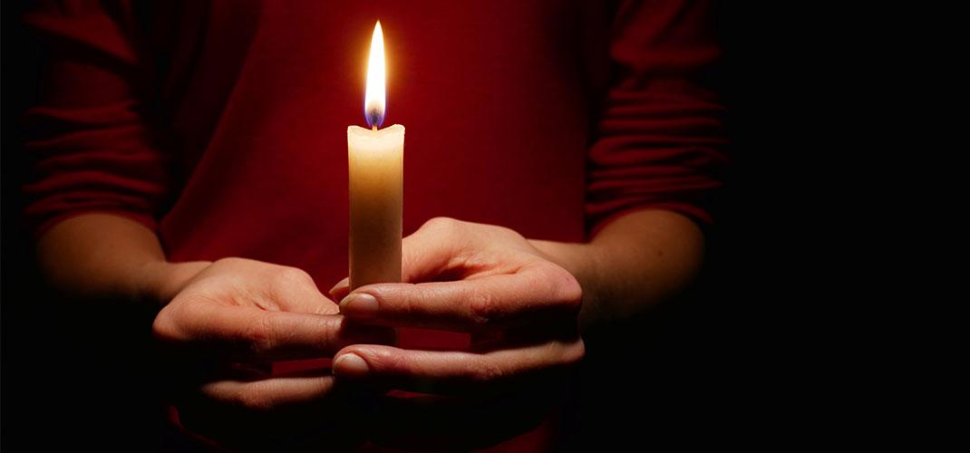 Symbol der Kerzen & Leuchter - Bedeutung & Hintergrund