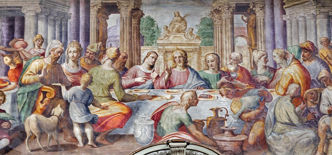 Bedeutung des letzten Abendmahls