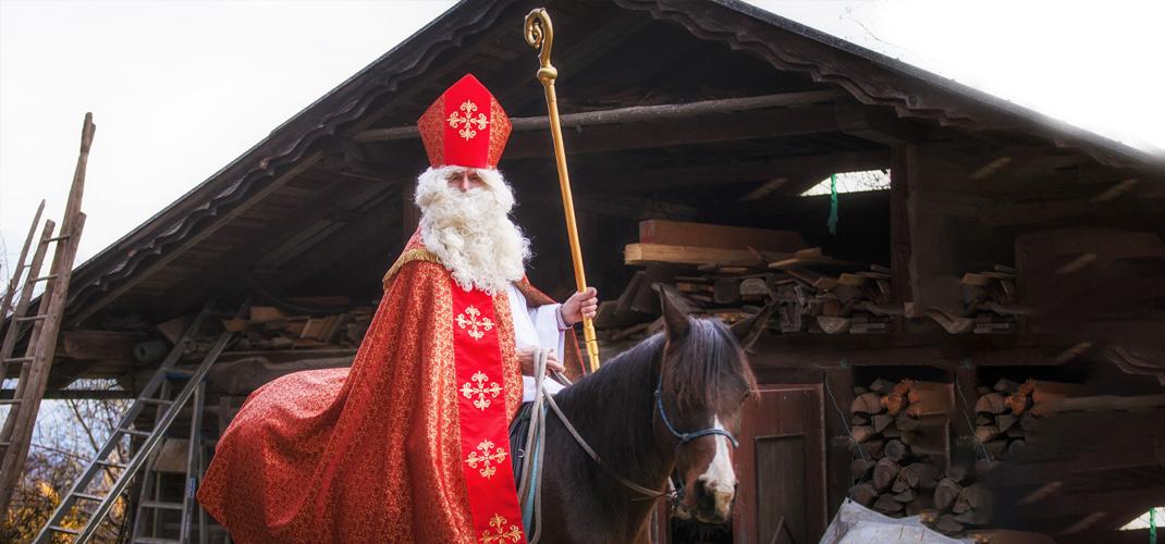 Bedeutung der Heiligen-Attribute des Nikolaus