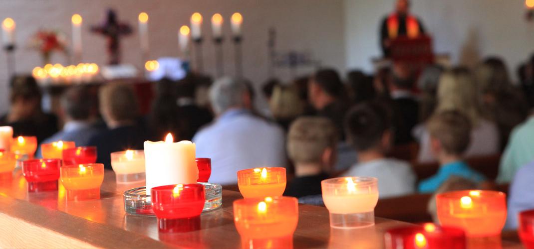 Liturgie in der Osternacht