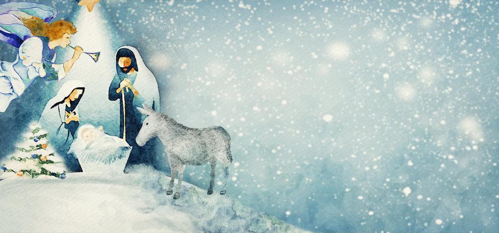 Warum feiern wir Weihnachten? Ursprung & Tradition