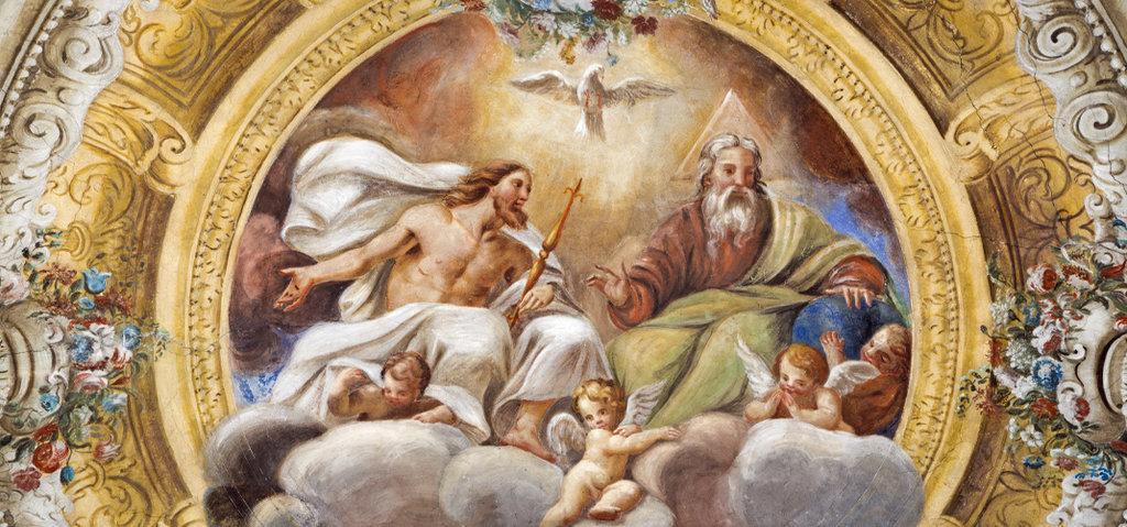 Das Dreifaltigkeitsfest - Hintergründe & Bedeutung