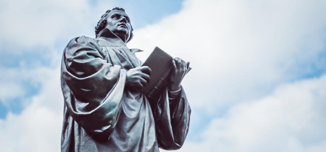 Übersicht über die Reformation