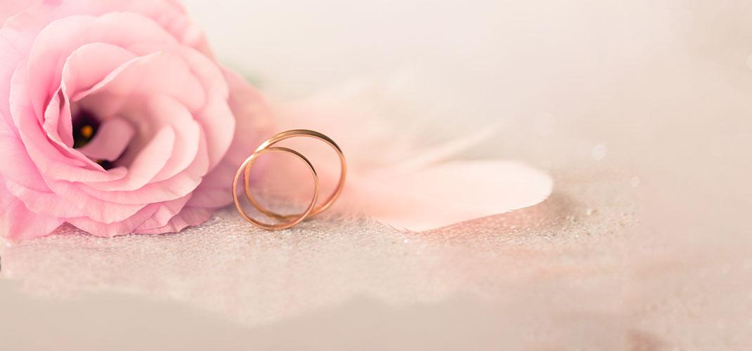 Welche Bedeutung haben Hochzeit und Ehe?