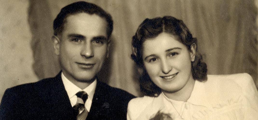 Geschichte der kirchlichen Ehe