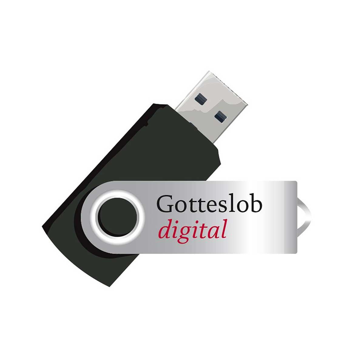 Neues Gotteslob Digital