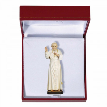 Figur »Papst Johannes Paul II.«