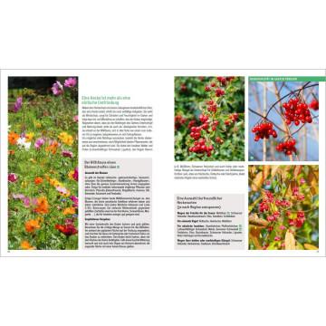 Giftfrei gärtnern. Die besten Methoden und Tipps für einen naturnahen Garten ohne Chemie. Natürliche