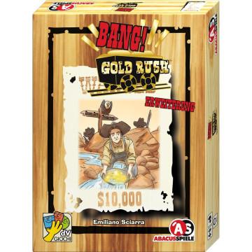 BANG! Gold Rush Erweiterung