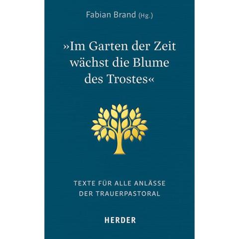 """""""Im Garten der Zeit wächst die Blume des Trostes"""""""