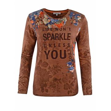 Damen-Shirt »Sparkle«