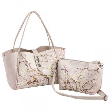 Handtasche »Vincent van Gogh Mandelbaum«