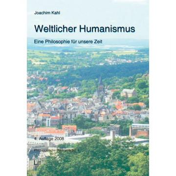 Weltlicher Humanismus