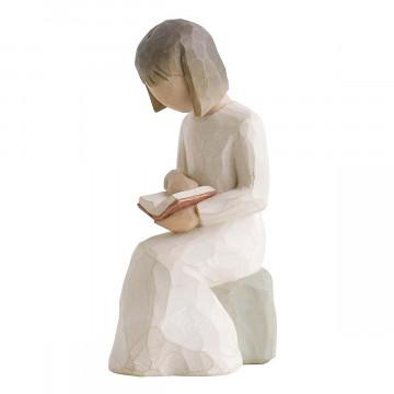 Figur »Weisheit«
