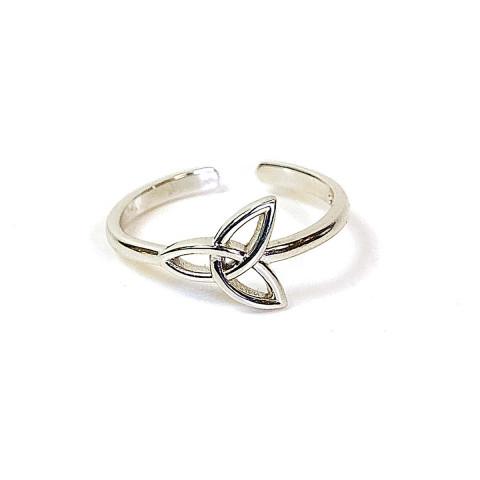 Ring »Triqueta«