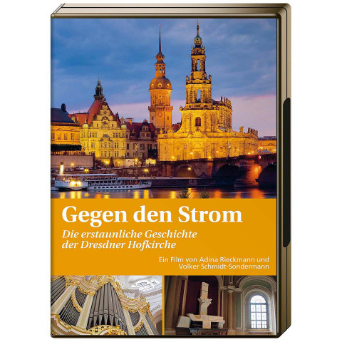 DVD »Gegen den Strom«
