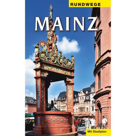 Rundwege - Mainz