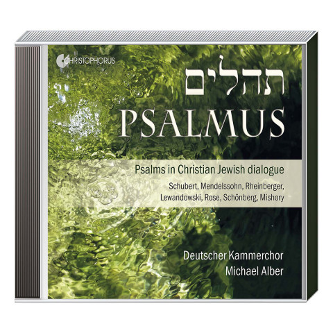 CD »Psalmus«