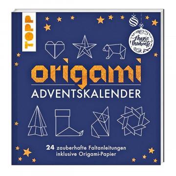 Origami-Adventskalender