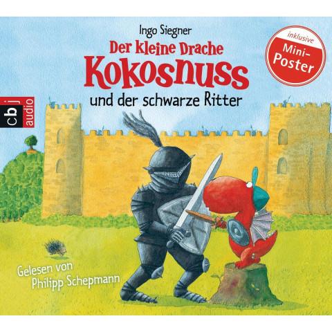 Der kleine Drache Kokosnuss 04 und der schwarze Ritter
