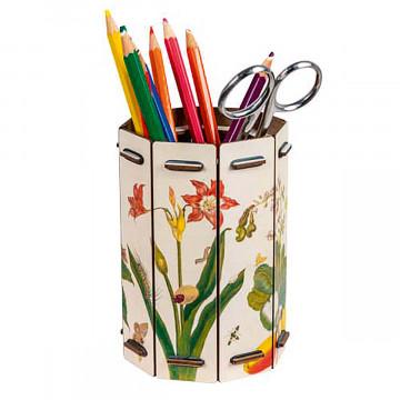 Stifteköcher »Blumenliebe«