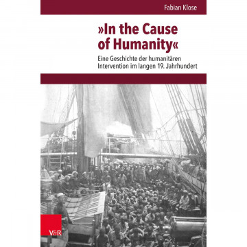»In the Cause of Humanity«