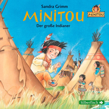 Minitou 01: Der große Indianer