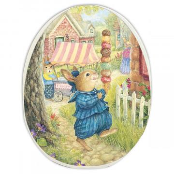 Ei-Puzzle »Holly Pond Hill - Leckeres Leben«