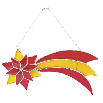 Fensterschmuck »Stern von Betlehem«