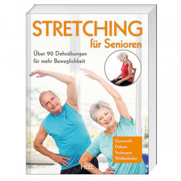 Stretching für Senioren