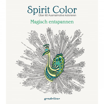 Spirit Color: Magisch entspannen