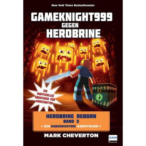 Gamesknight999 vs. Herobrine