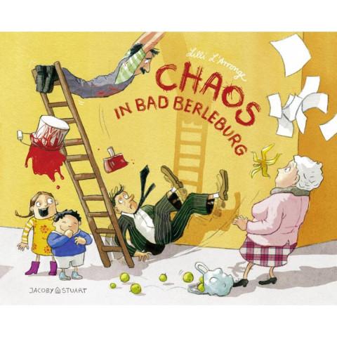 Chaos in Bad Berleburg