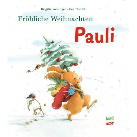 Fröhliche Weihnachten Pauli