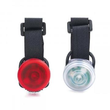 2er-Set Fahrradlichter