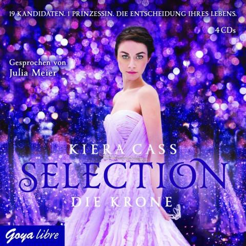 Selection 05. Die Krone