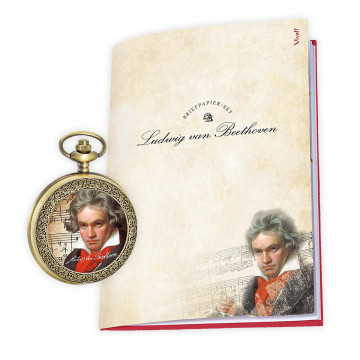 2er-Set »Ludwig van Beethoven«