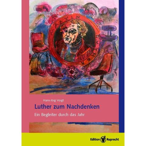 Luther zum Nachdenken