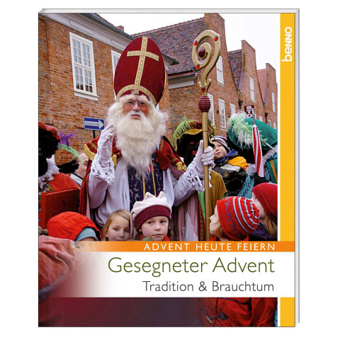 Gesegneter Advent