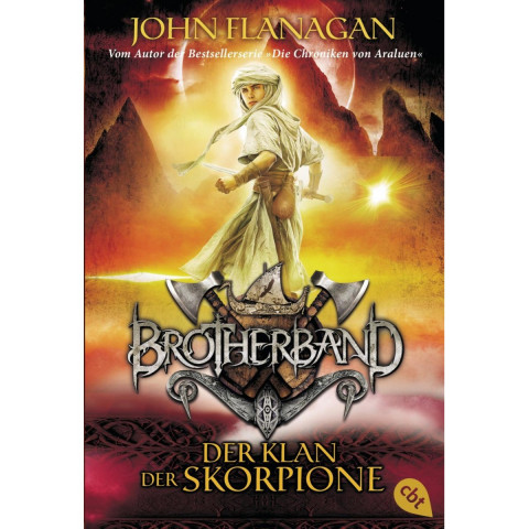 Brotherband 05. Der Klan der Skorpione