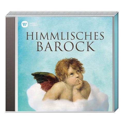 CD »Himmlisches Barock«