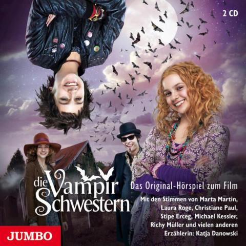 Die Vampirschwestern.