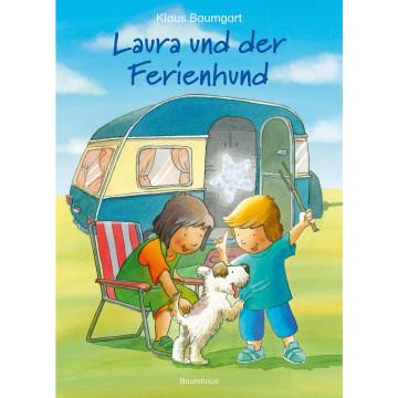 Laura und der Ferienhund