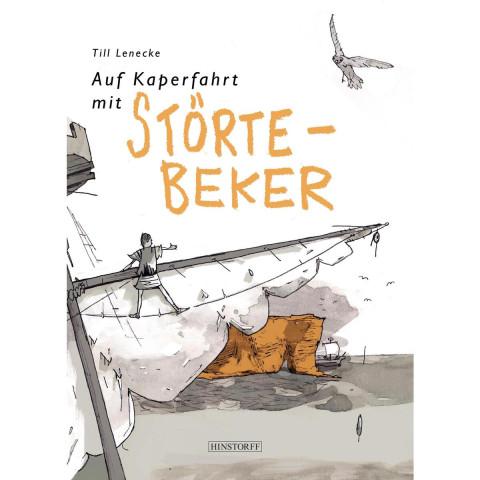 Auf Kaperfahrt mit Klaus Störtebeker