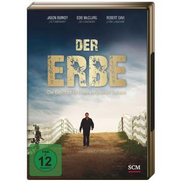 DVD »Der Erbe«