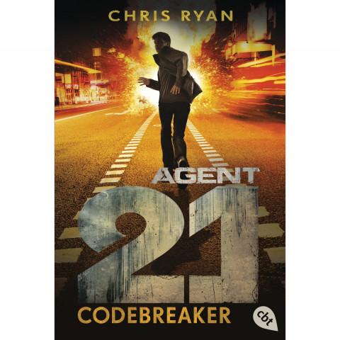 Agent 21 Band 03 - Codebreaker